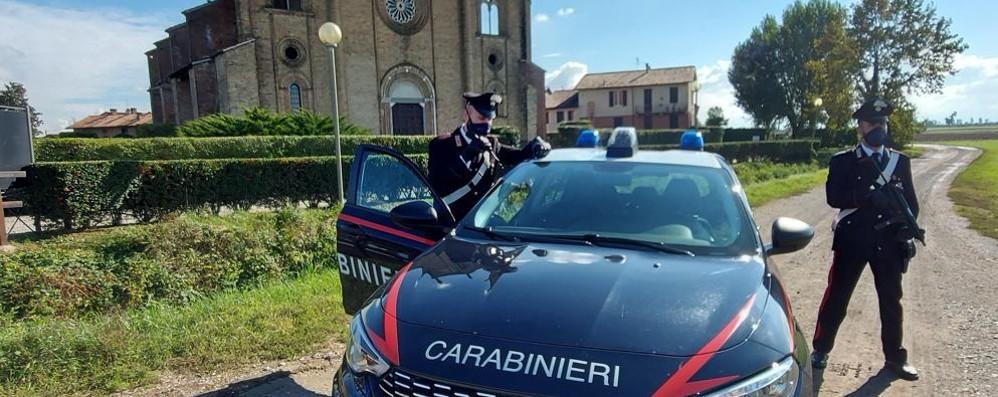 Spacciava tra Lodi, Pavia e Milano: 39enne preso dai carabinieri di Lodi Vecchio