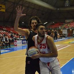 Basket, Supercoppa finita per l'Assigeco