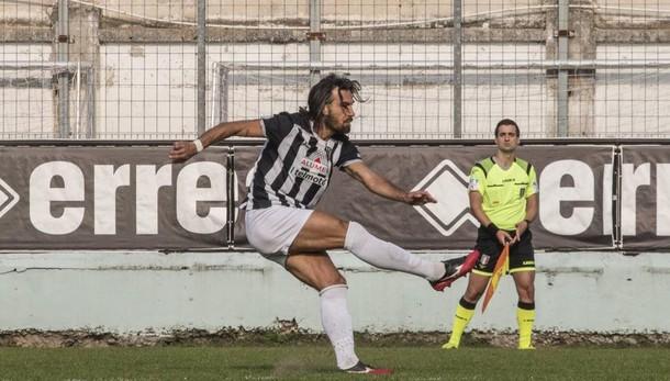 Calcio, brutto ko per il Fanfulla