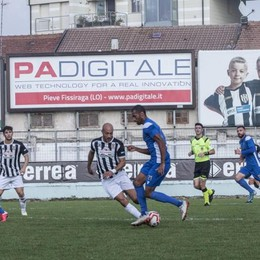 Calcio, il Fanfulla cerca la prima vittoria esterna