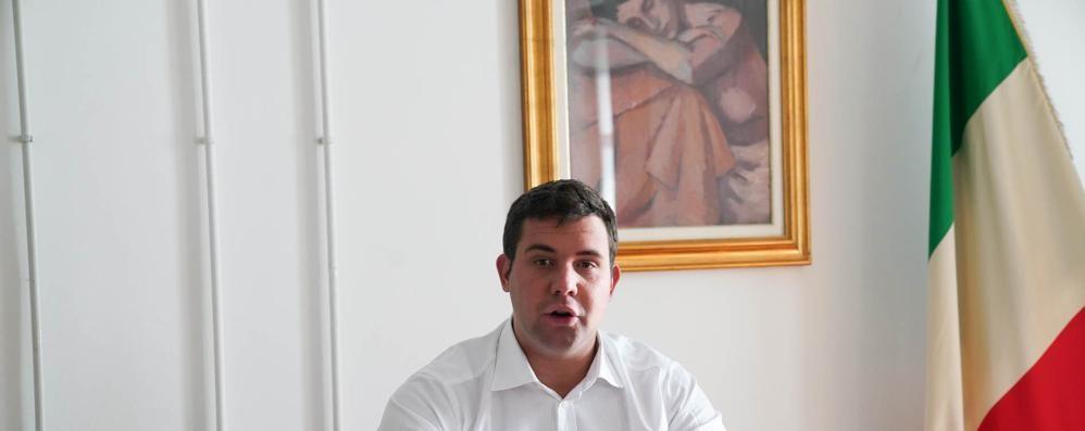 Casale, per il sindaco Elia Delmiglio una poltrona a Bruxelles