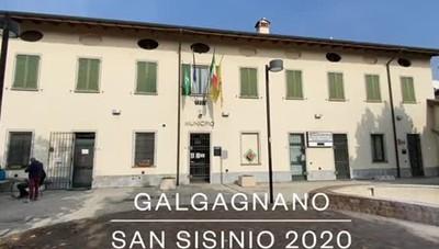Galgagnano, la festa patronale 2020