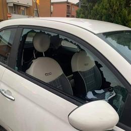 Il coprifuoco non ferma i ladri: una notte di vandalismi e intrusioni a Valera