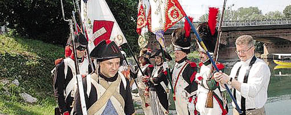 Lodi alla scoperta di Napoleone? Sarà per un'altra volta