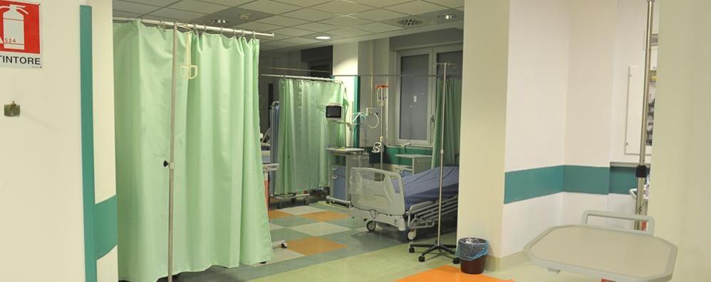 Sospesi tutti gli interventi programmati negli ospedali lodigiani