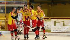 Hockey, l'Amatori sfida il Trissino degli ex