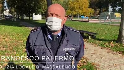Massalengo, l'attività della polizia locale