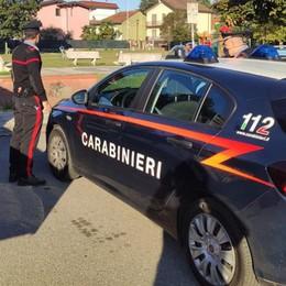 Razzie nelle auto, ladri scatenati a S. Martino, Valera, S. Angelo e Graffignana