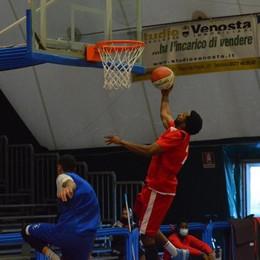 Basket, Assigeco ko alla prima di Supercoppa