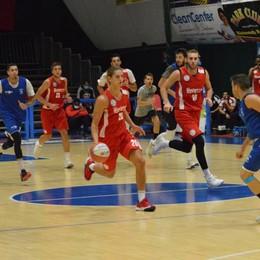 Basket: Assigeco, Supercoppa vietata ai tifosi rossoblu