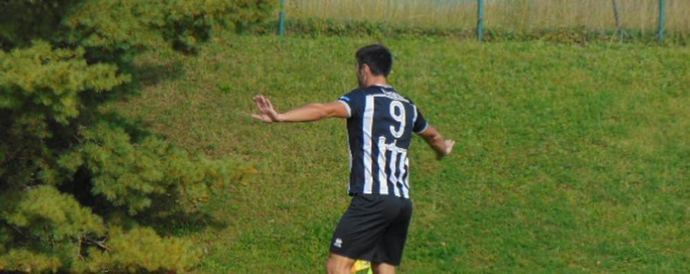 Calcio, il Fanfulla cade a Villa d'Almè  VIDEO