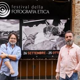 Il Festival arriva al giro di boa: un fine settimana di incontri e presentazioni