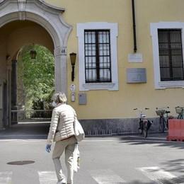 LODI Non c'è pace per Santa Chiara: si dimette un altro consigliere