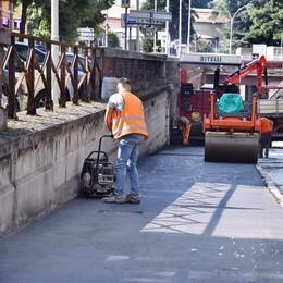 LODI Nuova ciclabile di via San Colombano: riprendono i lavori