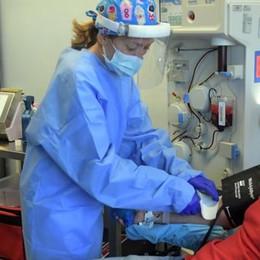 A Paullo si raccoglie il plasma iperimmune che può salvare la vita ai malati gravi