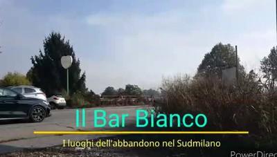Bar Bianco tra Paullo e Settala