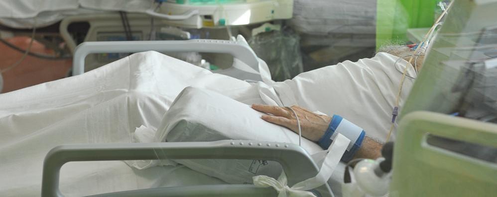 Derubata un'altra paziente all'ospedale di Lodi