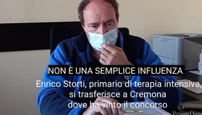 Enrico Storti lascia Lodi e va a Cremona