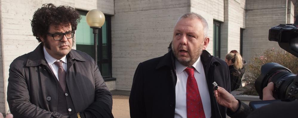 LODI Un imputato in quarantena, slitta l'appello di Uggetti