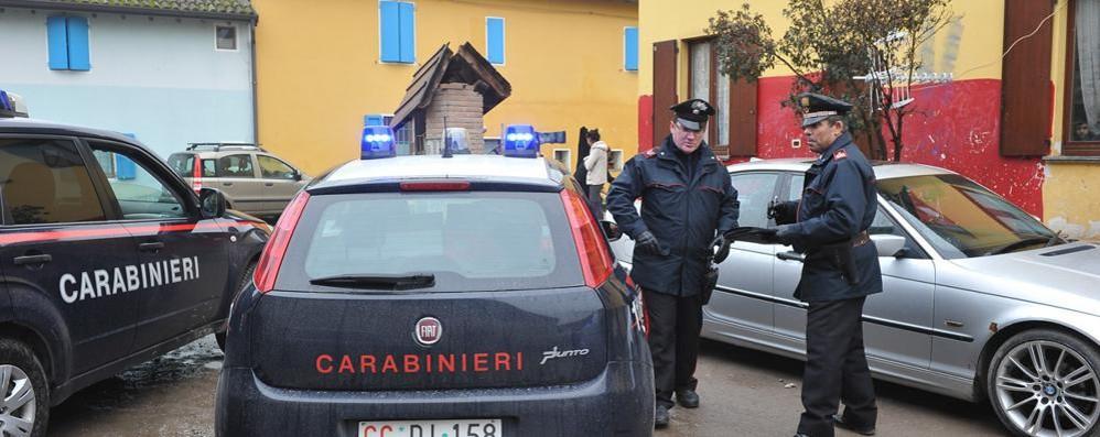 """Mediglia, scoperta la tattica della banda dei furti nelle ville: sopralluoghi con un'auto """"pulita"""""""
