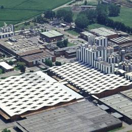 Unilever pronta a cedere Pozzilli: Casale respira