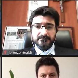 Al Festival del giornalismo il caso del «Cittadino»