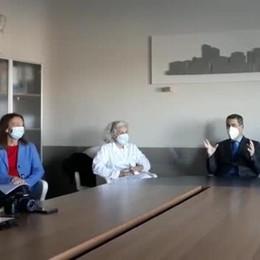 All'ospedale Predabissi partite le vaccinazioni per i bambini fragili