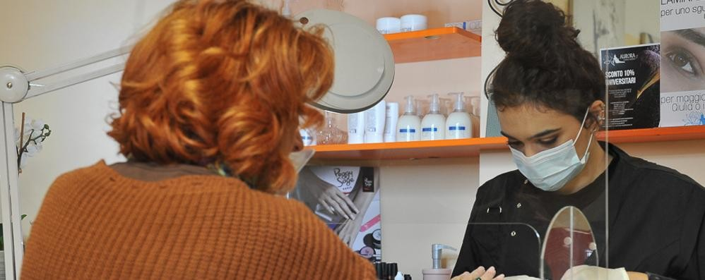 Centri estetici chiusi, 300 operatori in ansia nel Lodigiano