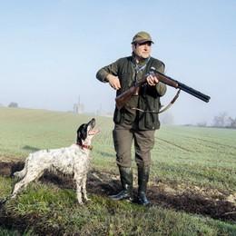 Il decreto sospende anche la caccia e la pesca dei dilettanti