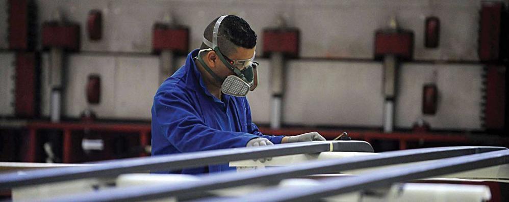 L'industria lodigiana è l'unica in Lombardia ad aver fatto meglio del 2019