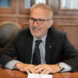 Livio Bossi è la nuova guida di Forza Italia