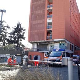 LODI Derubate all'ospedale Maggiore due donne ricoverate per Covid