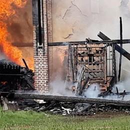 MELEGNANO Un anno record per i vigili del fuoco, già superati gli interventi del 2019