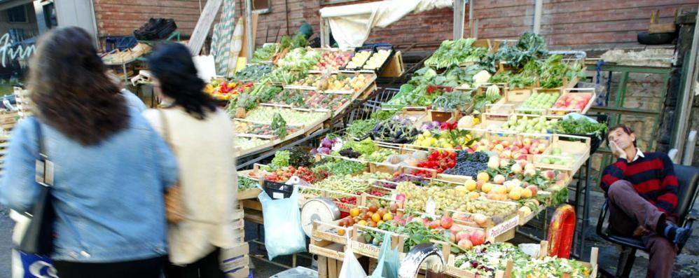 Mercato di Lodi, ecco dove trovare gli alimentari il sabato e la domenica