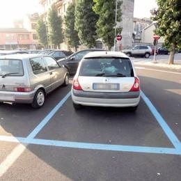 Parcheggi gratuiti a Sant'Angelo per tutto il mese di dicembre