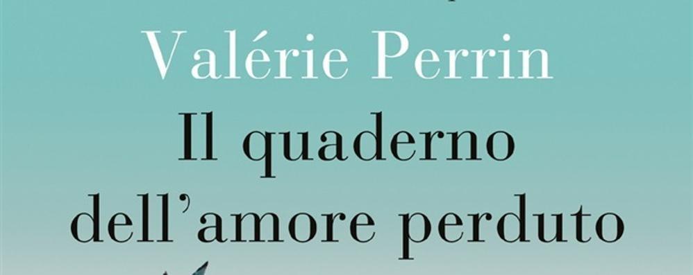"""Quante emozioni chiuse dentro il """"quaderno"""" di Valérie Perrin"""