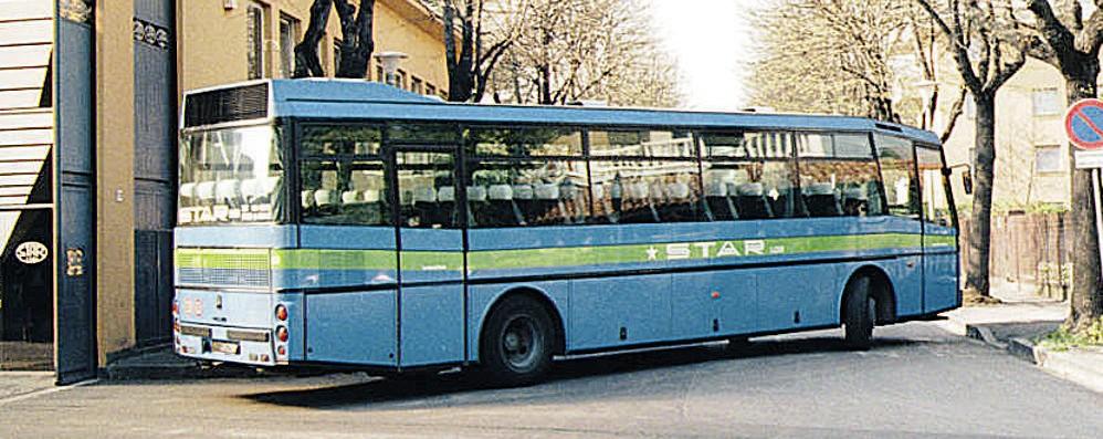 S. ANGELO Aggressioni sui bus: «Telecamere ancora non attive»