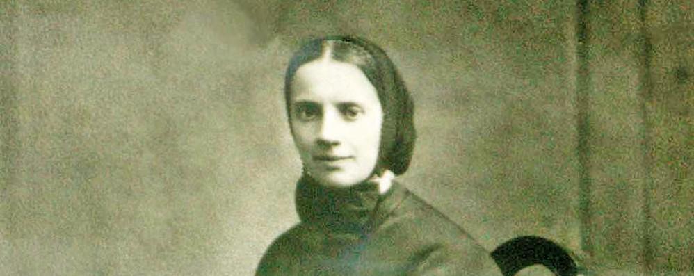 Saviano e l'esempio di madre Cabrini, la maestra che pettinava i bambini