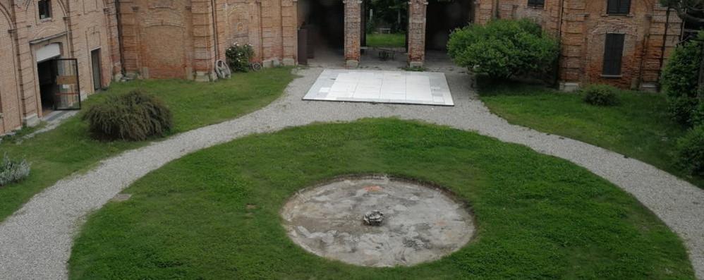 Un voto per l'arte: c'è tanto Lodigiano tra i luoghi del Fai