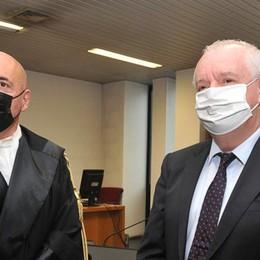 Nuovo presidente per il Tribunale di Lodi:  è il bergamasco Angelo Tibaldi - VIDEO