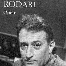 Omaggio a Rodari per riscoprire un vero innovatore