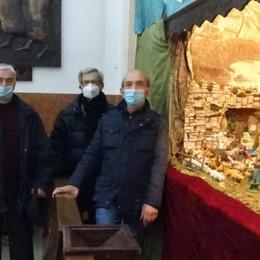 San Giuliano, «i Re Magi arriveranno con la mascherina»