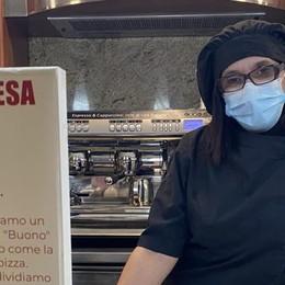 """SANT'ANGELO """"Pizza sospesa"""" per chi non può, la solidarietà è già un successo"""
