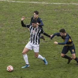 Calcio, tre addii per il Fanfulla