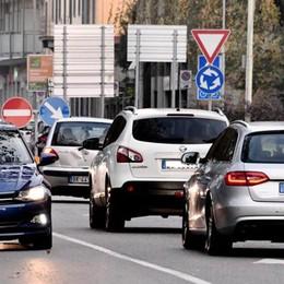 Zona arancione, gli strani dati del traffico: è un po' di più dell'anno scorso