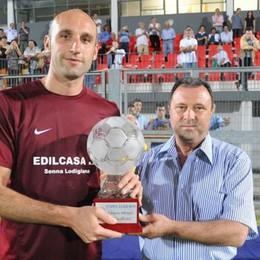 """Addio a """"Maurone"""": il calcio era la sua passione"""