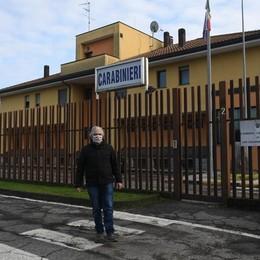 All'asta la caserma dei carabinieri di San Giuliano