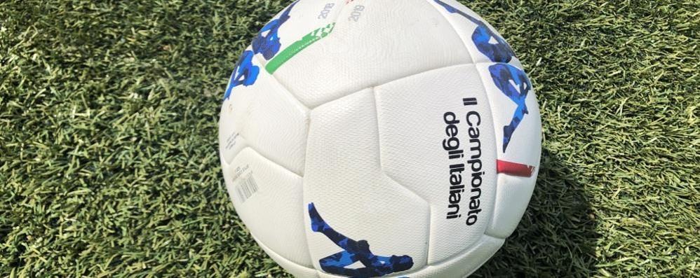 Calcio, derby Pedrazzini-Tarlocco per il Crl
