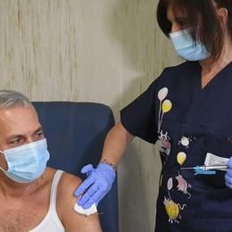 COVID Al Predabissi di Vizzolo via alla campagna vaccinale - VIDEO