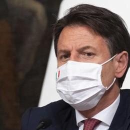"""COVID Da lunedì l'Italia torna a colori. In Lombardia si rischia una nuova """"stretta"""""""